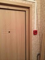 Доборы к входной двери